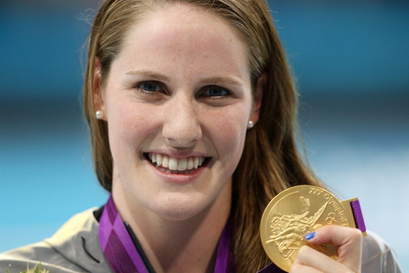 Missy Franklin: Race-by-Race Review of Her 2012 Olympics