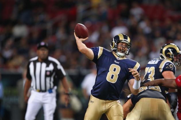 St. Louis Rams: 5 Strengths to Build On