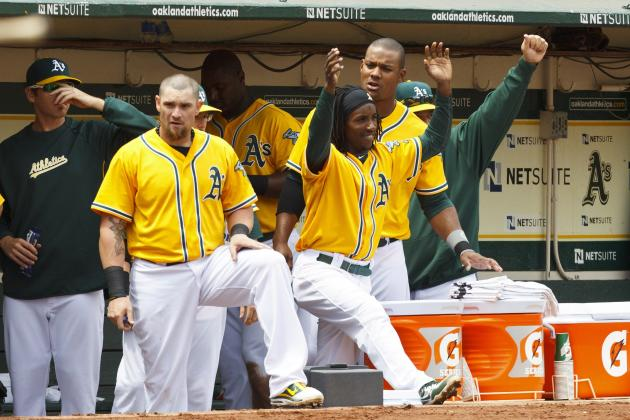 5 Oakland A's We Would Love to Have a Beer With
