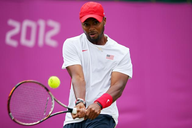 Olympic Tennis 2012: 6 Players Who Could Star for Team USA in 2016 Rio Olympics