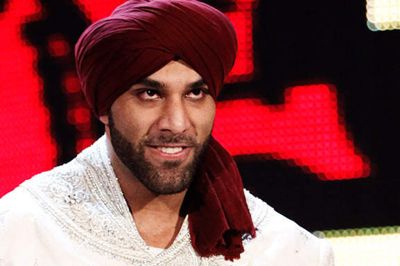 WWE: 5 Suggestions to Turn Jinder Mahal into a Main-Event Heel