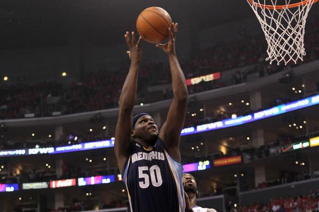 Memphis Grizzlies 2012-13 Schedule: Monthly Breakdown and W-L Predictions