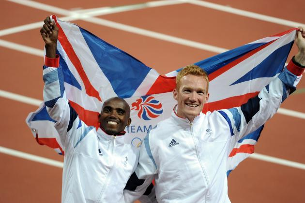 Olympic Results 2012: Biggest Winners and Losers from Day 2 on the Track