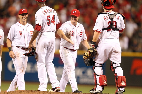 Fresh MLB Power Rankings: Reds Remain on Top, Braves Climb to No. 5