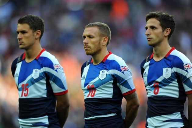 Olympics Prove Liverpool Must Retain Bellamy, Sign Allen