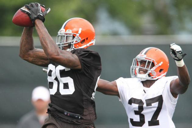 NFL Training Camp 2012: The Most Shocking Developments Two Weeks In