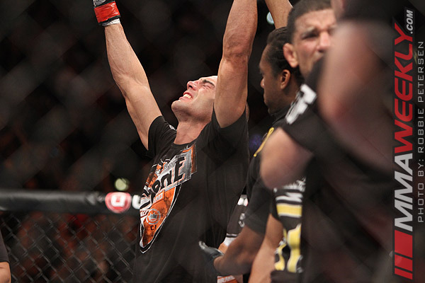 UFC on Fox 4 Results: Fights for Mike Swick to Take Next