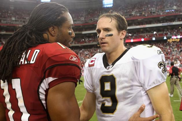 Cardinals vs. Saints: 5 Things to Watch in Cards' Hall of Fame Game