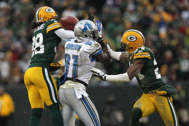 Green Bay Packers: Evaluating the RCB Position for the Pack Heading in 2012