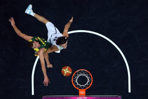 Olympic Basketball 2012: 5 Underwhelming Performances That Should Be of Concern