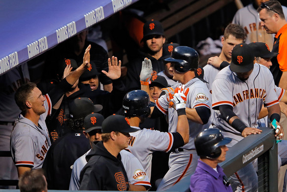 San Francisco Giants: 5 Changes Bruce Bochy Must Make to Win the NL West