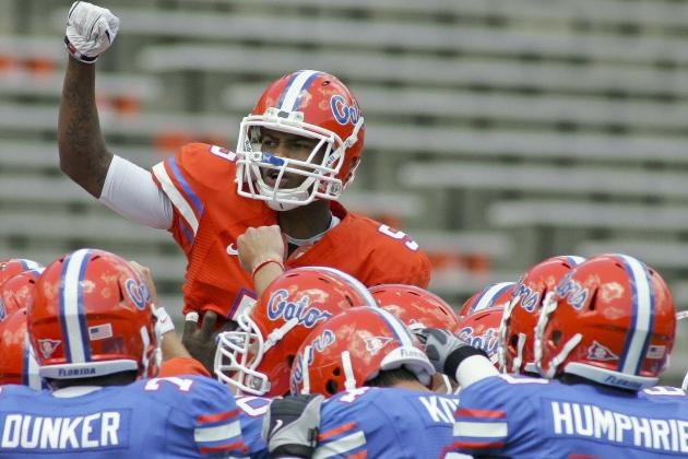 How Does the USA Today Preseason Poll Alter Florida's BCS Hopes?