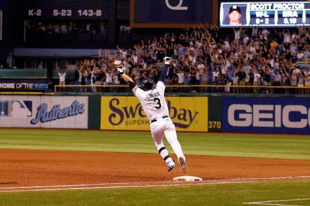 4 MLB Clubs Primed to Make Runs at the Postseason