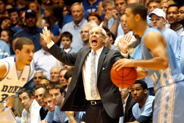 College Basketball: Most Heated Matchups on the 2012-13 Schedule
