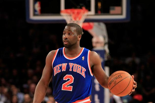 2012 NBA Free Agency: Why Raymond Felton Is the Most Underrated Pickup