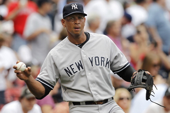 Power Ranking Each New York Yankees Player Based on His Current Contract