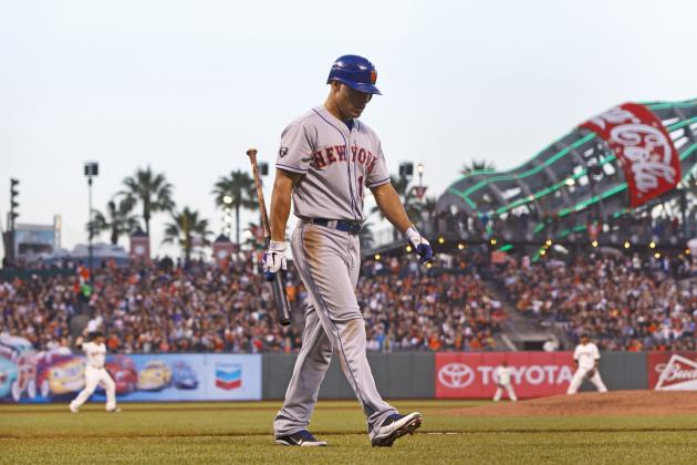 NY Mets: Reasons Why Not Trading Scott Hairston Was the Wrong Call