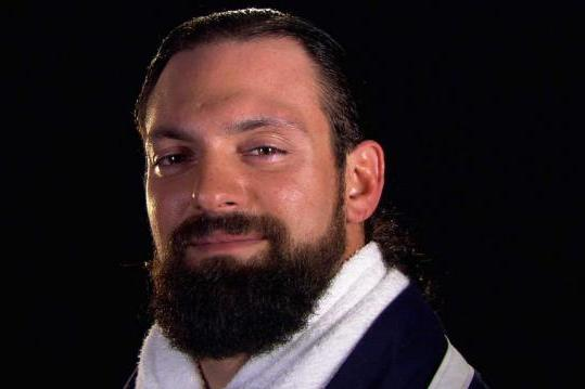 WWE: 7 Reasons Why Damien Sandow Will Be a World Champion