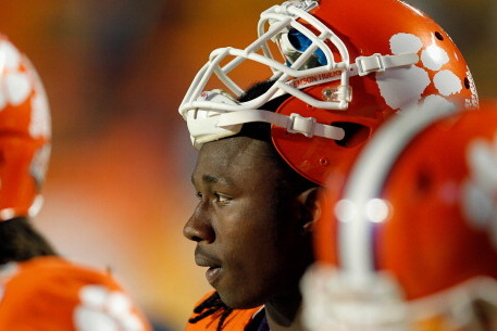Clemson Football: Odds the Tigers Can Hold Off Auburn Without Sammy Watkins