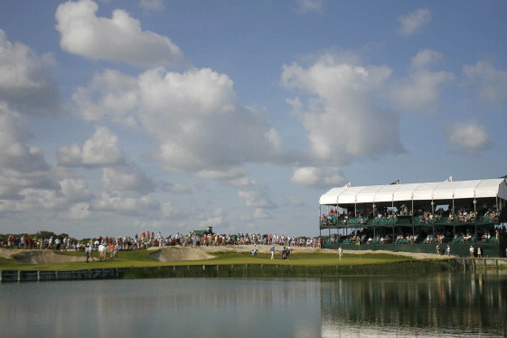 2012 PGA Championship: Top 10 Players Who Will Shine on Kiawah Island