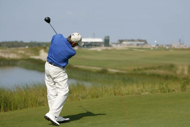 PGA Championship Favorites 2012: 8 Americans with Best Shot at Major Title