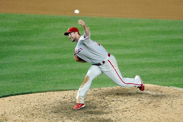 5 Reasons Dealing Cliff Lee in a Waiver Deadline Deal Would Be Big Mistake