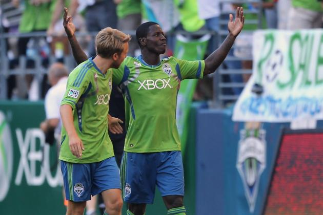 Los Angeles Galaxy vs. Seattle Sounders: 6 Things We Learned