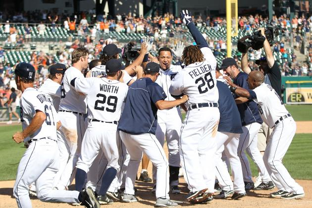 Detroit Tigers: What Detroit Tigers Must Do to Make MLB Postseason