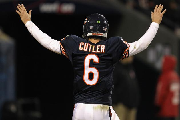 Fantasy Football 2012: Why Jay Cutler Is the Ultimate Late-Round Sleeper