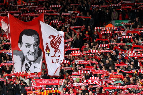 Liverpool FC: 5 Funniest Chants You'll Hear at Anfield This Season