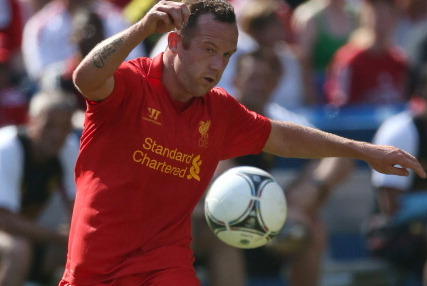 Liverpool Preseason Grades: Who's on Fire, Who Needs to Step Up
