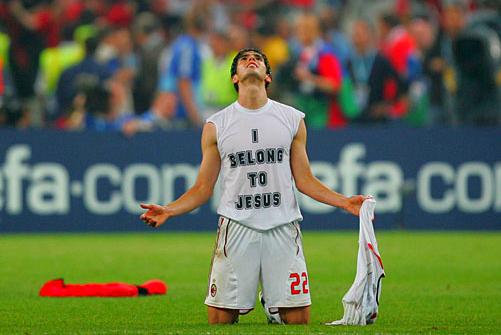 AC Milan's Kaka Transfer Conundrum