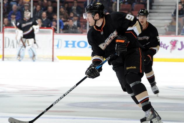 NHL Trade Rumors: 5 Teams Still Asking About Bobby Ryan