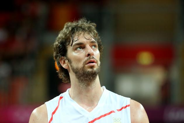 Olympics Basketball 2012: Crafting an International Team That Would Defeat USA