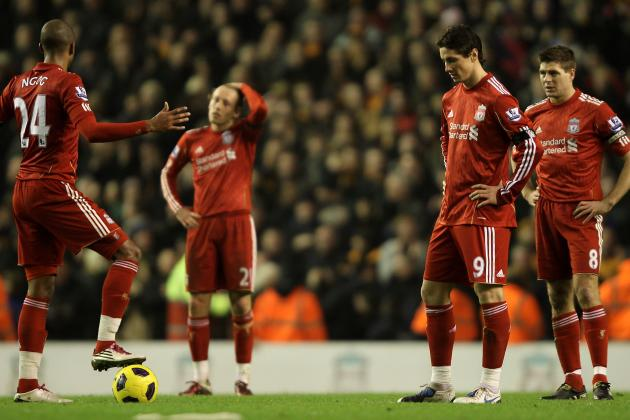 Liverpool FC: Liverpool's 8 Best Signings Since 2004