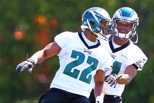 Philadelphia Eagles: 5 Things to Watch for in First Preseason Tilt