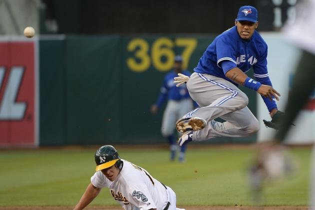 Toronto Blue Jays: Predicting Every Remaining Series in 2012