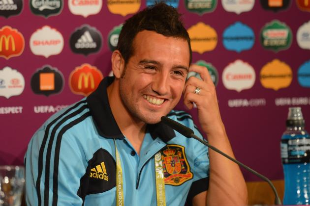 Santi Cazorla to Arsenal: What It Means for All Parties Involved
