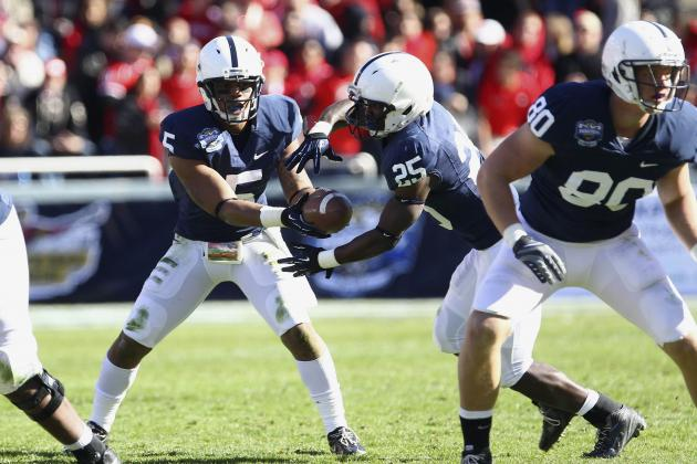 Analyzing Impact Penn State Football Transfers Will Have on Their New Teams