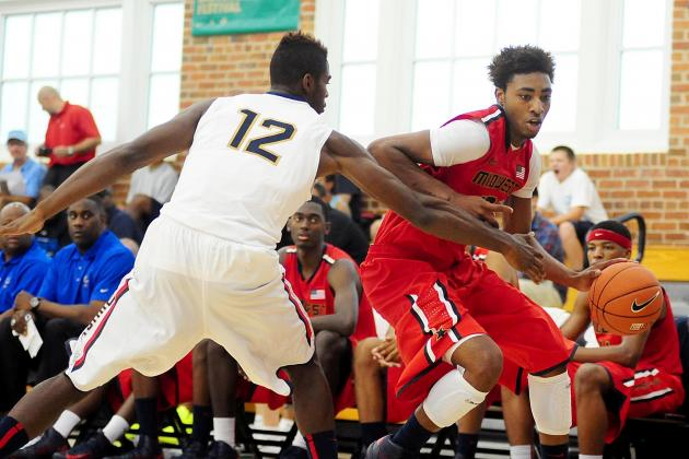 College Basketball: One Thing to Love About the Nation's Top 10 2013 Recruits