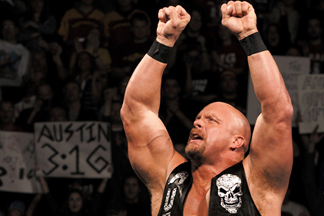 WWE: Stone Cold Steve Austin's 5 Most Memorable Moments