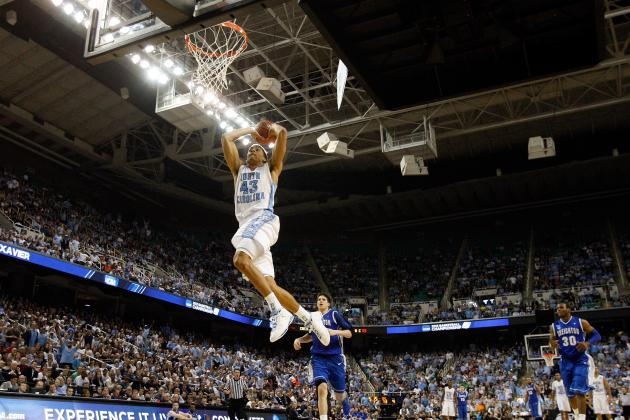 North Carolina Basketball: 5 Things the Tar Heels Will Rely on in 2012-13