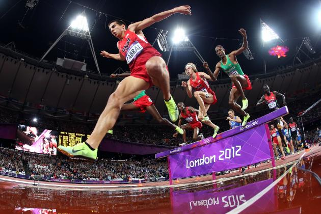 Olympic Track & Field 2012: The 5 Strangest Olympic Events and Their Origins