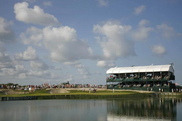 2012 PGA Championship: Five Picks for Kiawah Island's Ocean Course