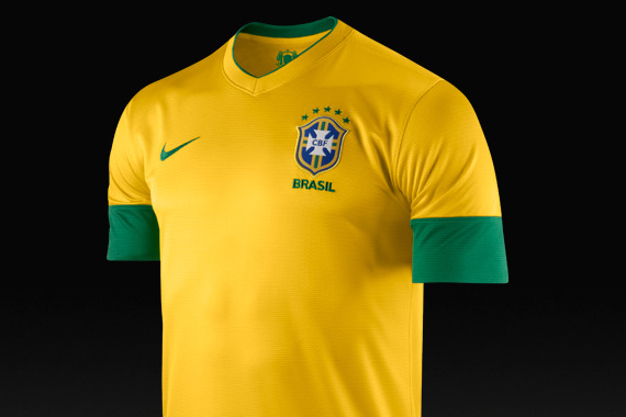 Power Ranking the Men's Olympic Football Kits