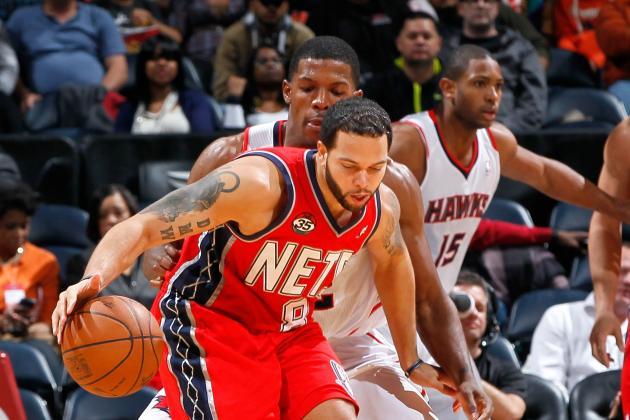 Predicting the 5 Most Improved NBA Teams in 2013