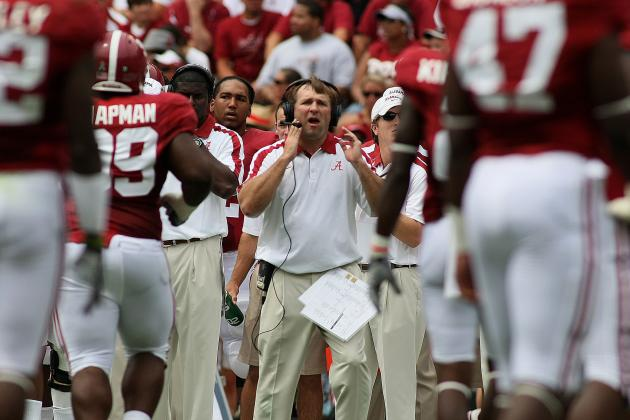 10 College Football Assistant Coaches Who Should Be Head Coaches