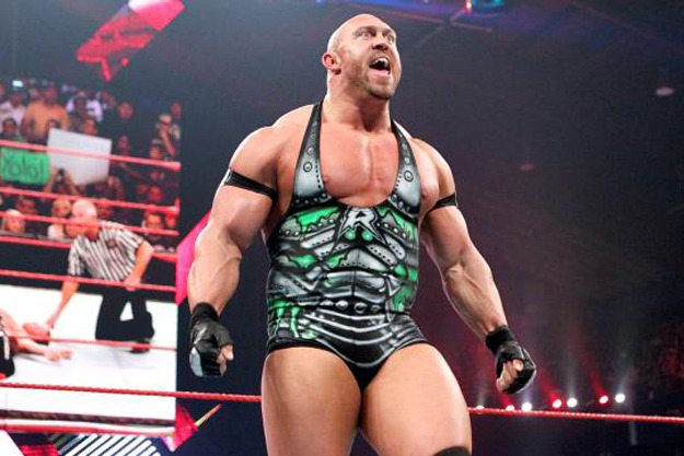 WWE RAW: Top 5 Superstars to Face Ryback at SummerSlam