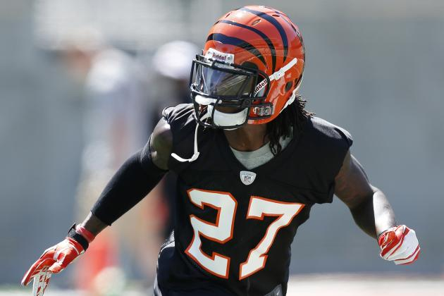A Training Camp Check-in on the Cincinnati Bengals' Rookies
