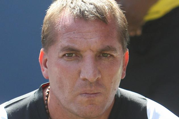 Liverpool FC: A Fan's Letter to Brendan Rodgers